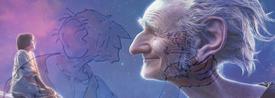 El gran gigante bonachón. The BFG. Mi amigo el gigante, Dahl vs Spielberg - Cine de Escritor
