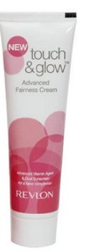 Revlon Touch & Glow Advanced fairness Cream