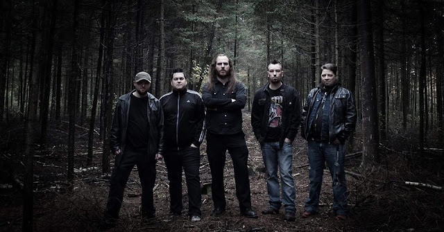 Warth of Echoes, Melodic Death/Doom Metal Band from Canada, Warth of Echoes Melodic Death/Doom Metal Band from Canada