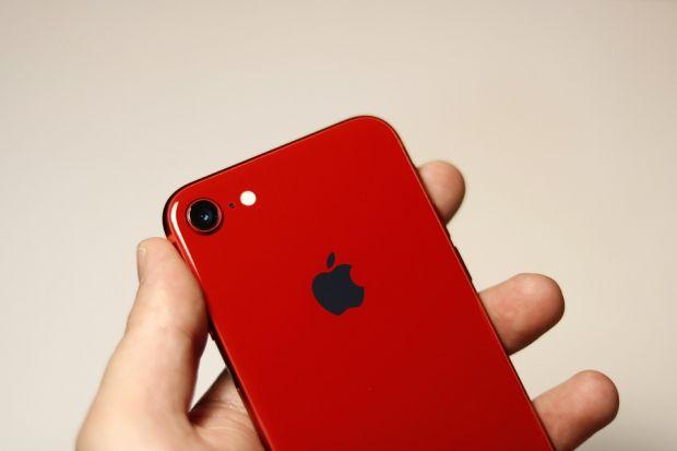 Apple pregătește iPhone 8S