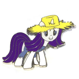 My Little Pony Rarity Pin Enterplay Item