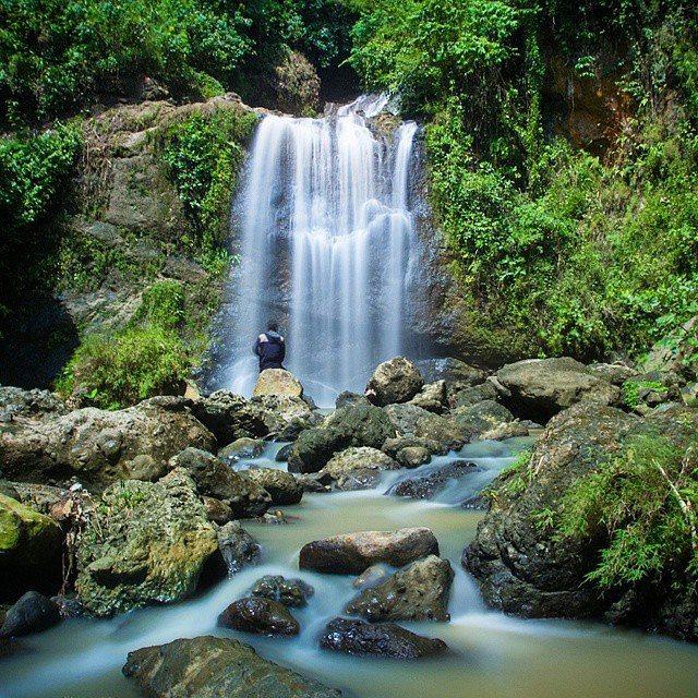 [CoC Regional: Lokasi Wisata] Pesona Keindahan Wisata Curug Gemawang