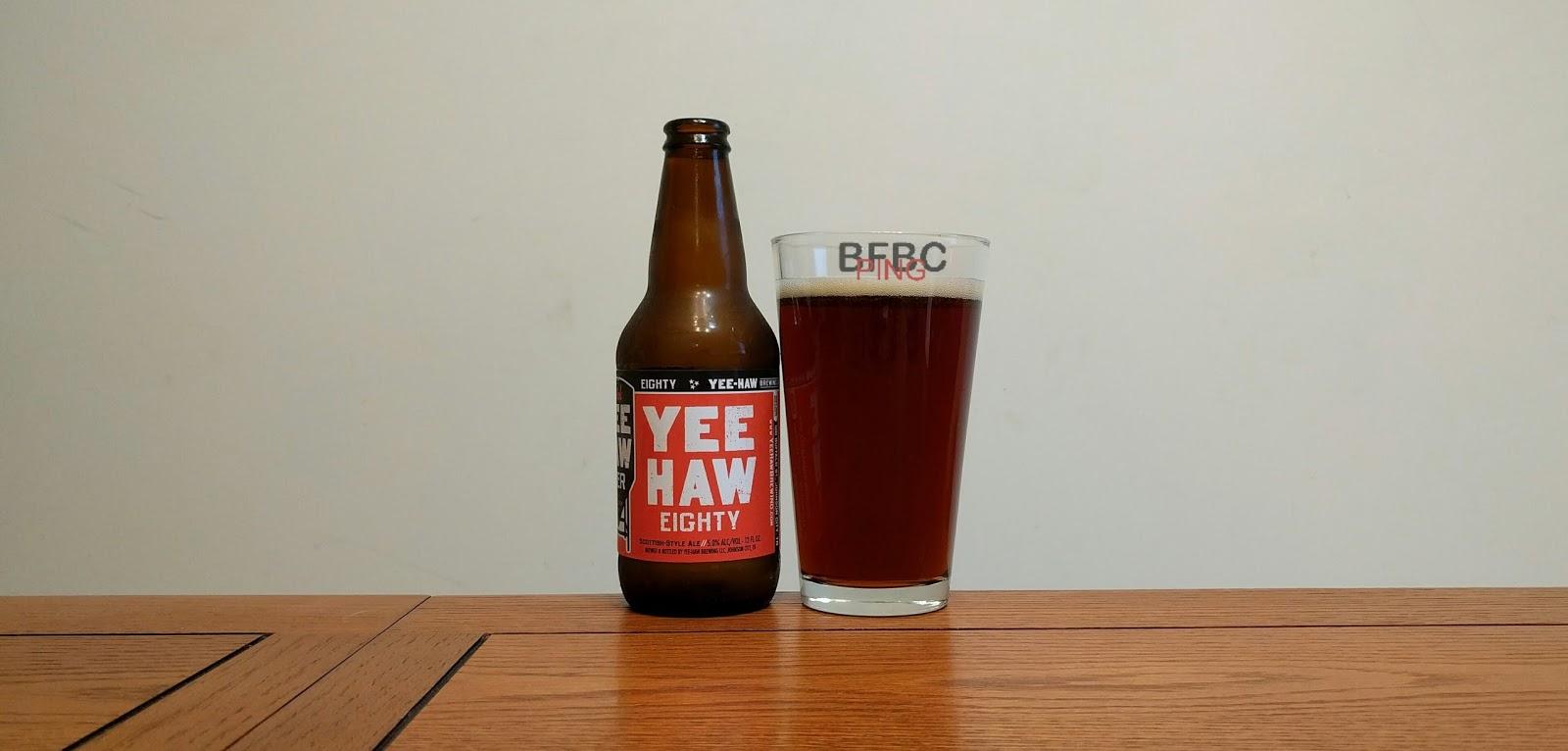 yee haw brewing announcing - 1600×766