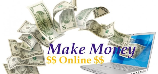 5 works to do online and earn money