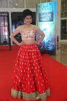 Mahima in beautiful Red Ghagra beigh transparent choli ~  Exclusive 110.JPG
