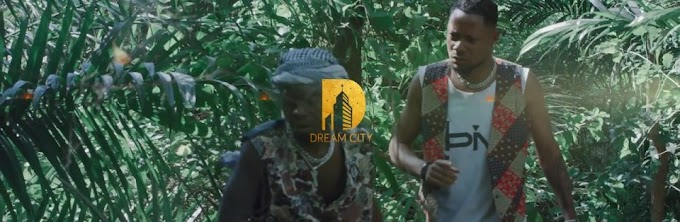 VIDEO: CheqBob Ft. Young Dee - Maruani (Official Mp4). || DOWNLOAD