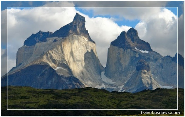 Torres Del Paine National Park - Top 7 Best Places to Travel in South and Central America at Least Once
