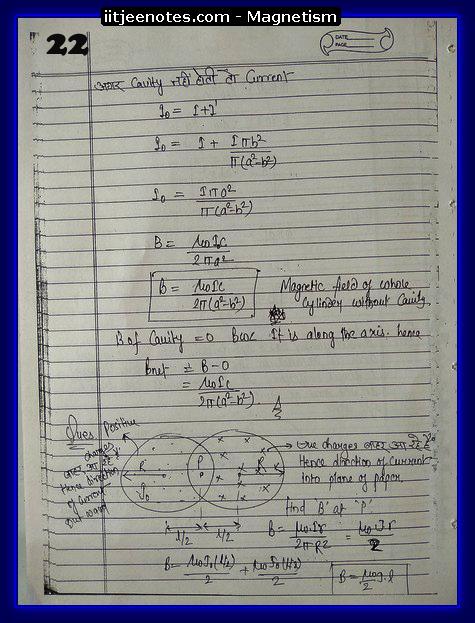 Magnetism Notes7