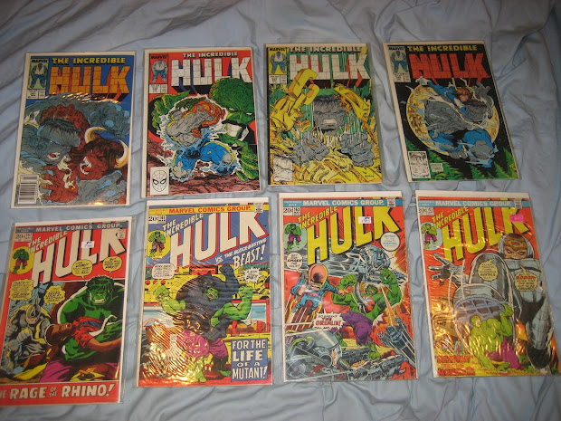 Todd Mcfarlane Hulk Issues Booth 2 20 2013 And Links Puro