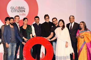 Global Citizen Festival India