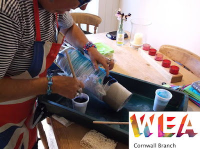 WEA Cornwall - Courses In St Ives