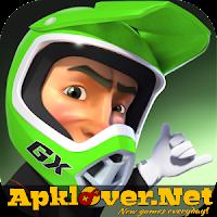 GX Racing MOD APK unlimited money & premium