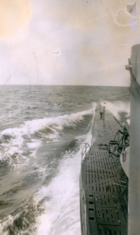 U-440, circa 1941 worldwartwo.filminspector.com
