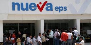 Nueva EPS en Barranquilla