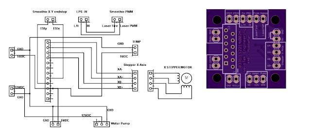 Don U0026 39 S Laser Cutter Things  K40