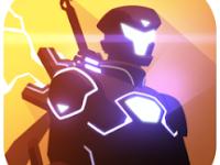 Overdrive – Ninja Shadow Revenge v1.5.4 Mod Apk (Unlimited Gold Coins & Infinite Soul)