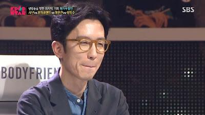 Boyfriend Kim Jong-seop and Park Hyun-jin K-pop Star 6: The Last Chance
