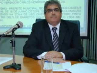 FRAUDE EM CONCURSO PÚBLICO: DENÚNCIA FEITA POR VEREADOR KAPETINHA CHOCA POPULAÇÃO E COLOCA EM DÚVIDA CREDIBILIDADE DA PRESIDÊNCIA DO LEGISLATIVO BARRETENSE  (CULTURA FM DE GUAIRA-SP)