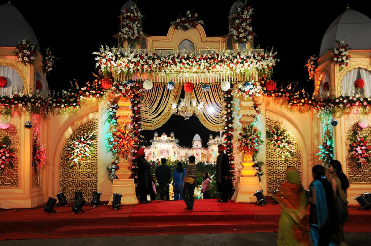 Destination Wedding Planner, Indian Wedding Planner