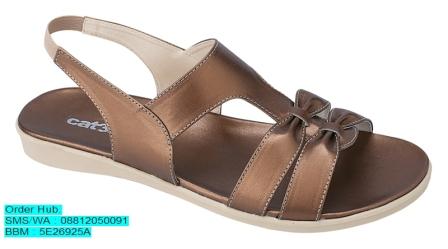 Sandal Wanita Catenzo RY 051