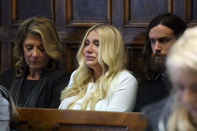 La corte rechaza las acusaciones de Kesha y le da la victoria total a Dr. Luke.