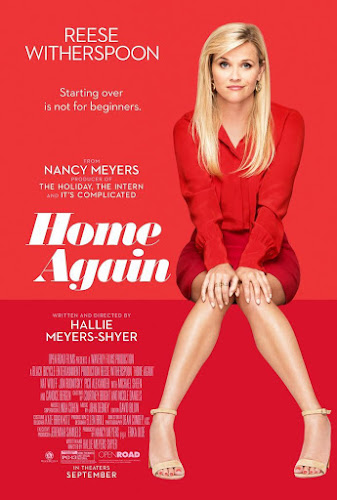 Home Again (Web-DL 720p Dual Latino / Ingles) (2017)