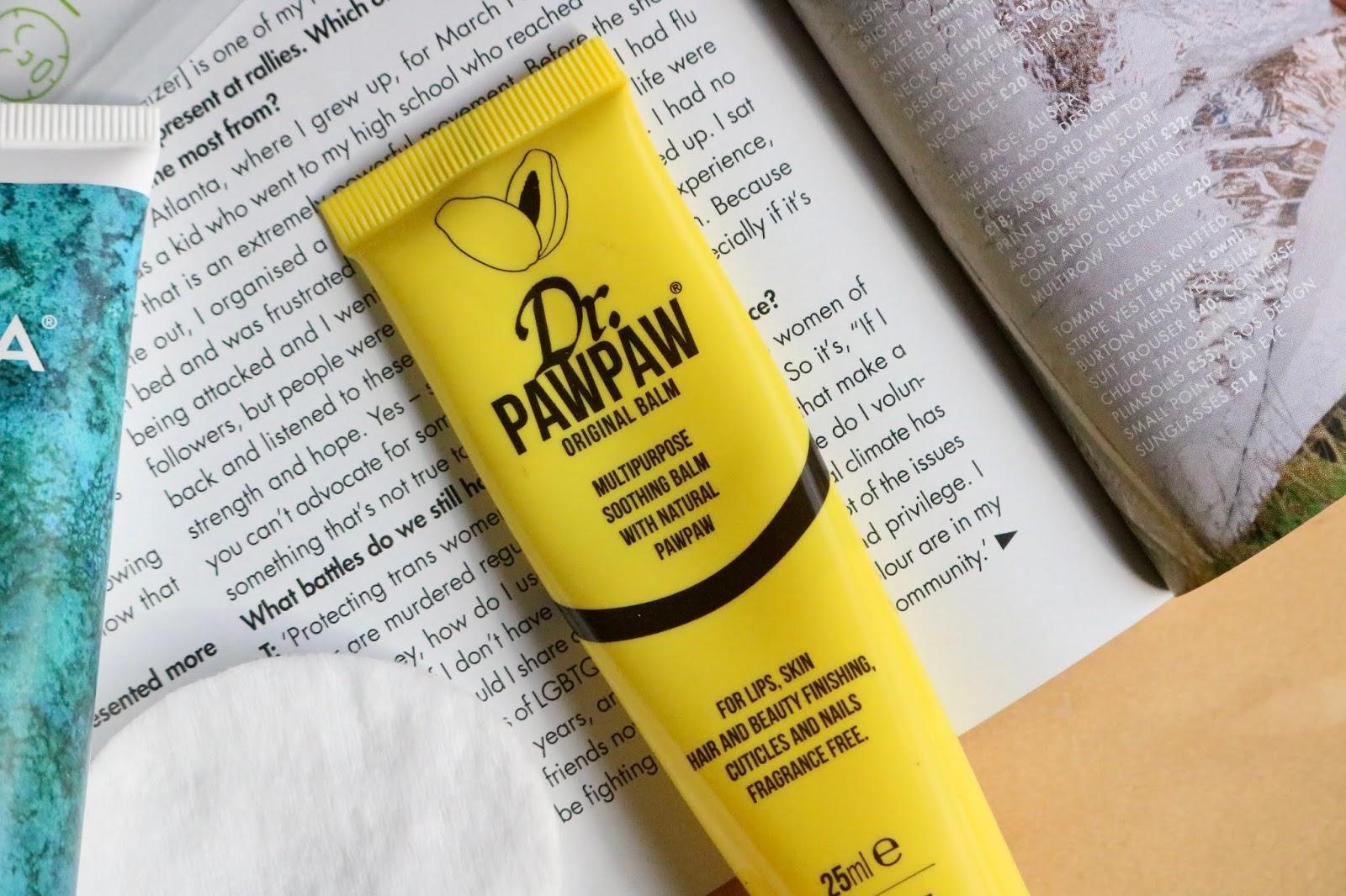 Dr PawPaw original balm