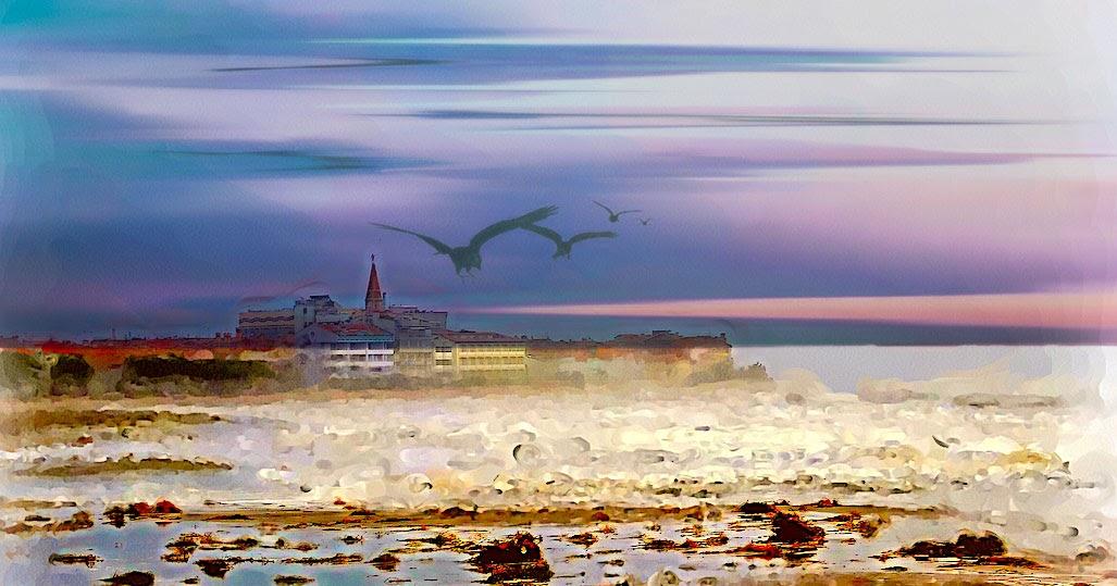 La Spiaggia Smobilita