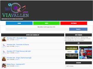 Script Grabber Mp3 Download ViaVallen