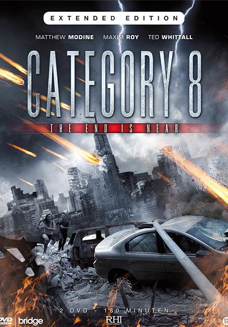 Category 8 โปรแกรมถล่มโลก [HD][พากย์ไทย]