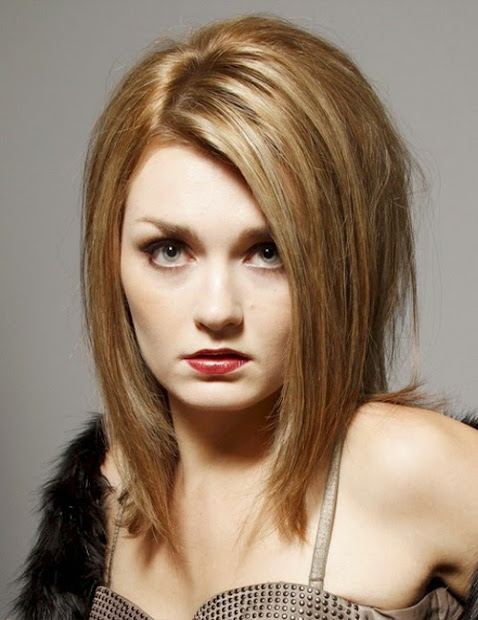 haircuts trends medium hairstyles