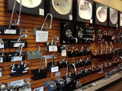 Plumbing Parts Store: Online Supplies & Parts