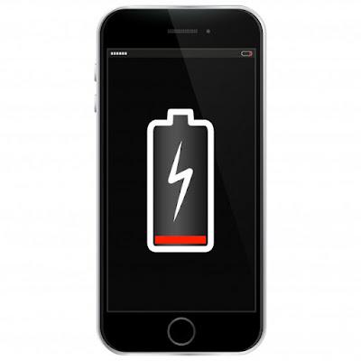 Bagaimana Cara Menghemat Baterai Ponsel/Handphone?