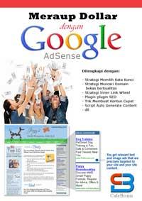 Ebook Adsense dan AGC