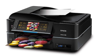 Epson Artisan 835 Review - Free Download Driver