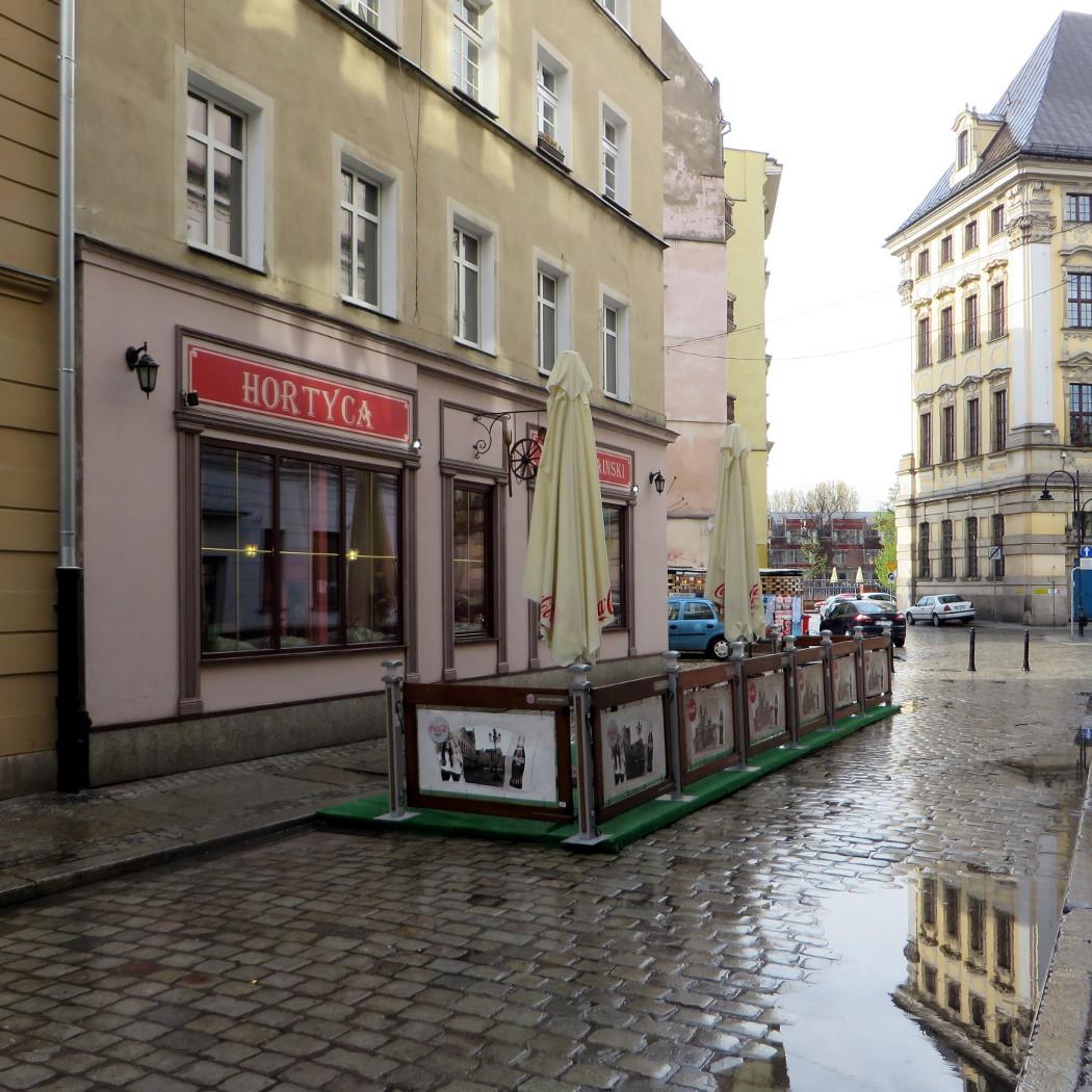 Ukraińskie Smaki Hortyca Wrocław Smaki Dolnego śląska