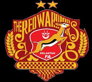 Logo Dream League Soccer 2016 Klub Kelantan FA