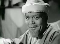 رائد المسرح الكوميدى عثمان عبد الباسط