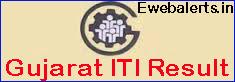Gujarat ITI Result