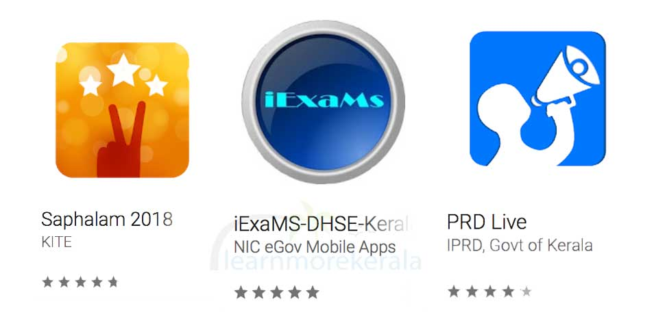 download mobile apps prd live, saphalam, iexams