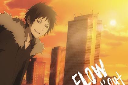 [Lirik+Terjemahan] FLOW - Steppin Out (Melangkah)