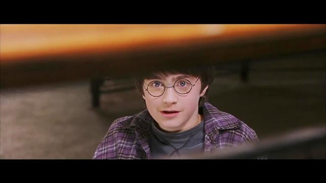 Harry Potter y La Piedra Filosofal (2001) HD 1080p Latino