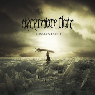 Decembre Noir - Forsaken Earth (2016) - Album Download, Itunes Cover, Official Cover, Album CD Cover Art, Tracklist