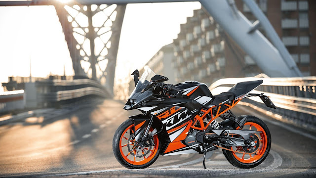 Ktm Duke HD Wallpapers 2018