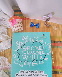 Welcome to Becoming Writer