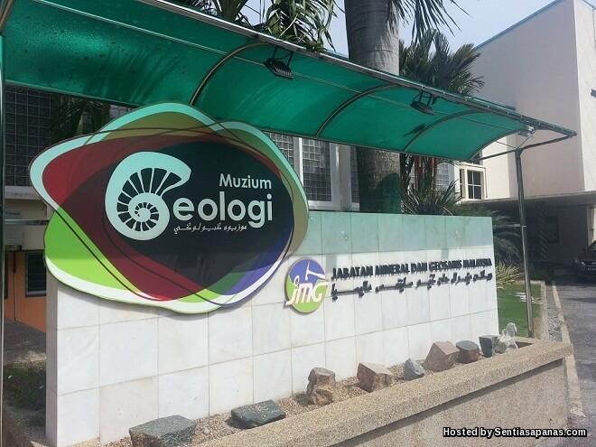12 Lokasi Muzium Dan Tempat Bersejarah Percutian Menarik Di Perak