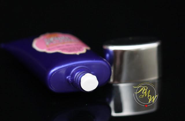 a photo of Sooper Beaute Tinte Fluid Foundation with Sunblock
