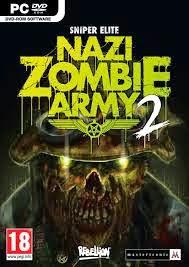 Sniper Elite Nazi Zombie Army 2 download