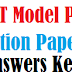 TS TET Model Papers 2016 Question Papers Answers tstet.cgg.gov.in