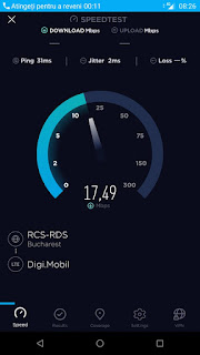 Digi Mobil Romania - VoLTE / VoWiFi / 5G info & more: 22  OnePlus 3
